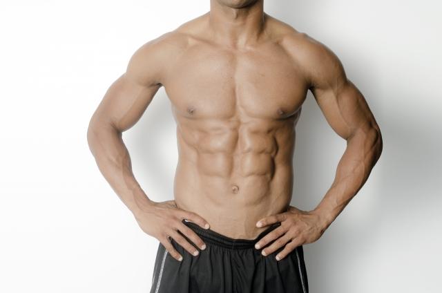 腹筋を最速で割る方法とは?驚くほど簡単に体脂肪率を落とす方法
