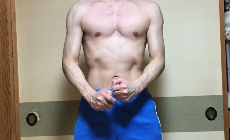 筋トレで痩せる