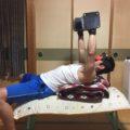大胸筋内側がつかない!初心者のためのダンベルの鍛え方3選、上部にも効果的なメニューでたくましい上半身を手に入れよう