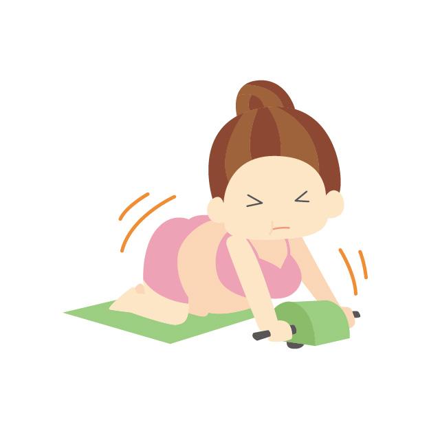 腹筋は毎日?30回で効果ある?超回復が早い?腹筋 …