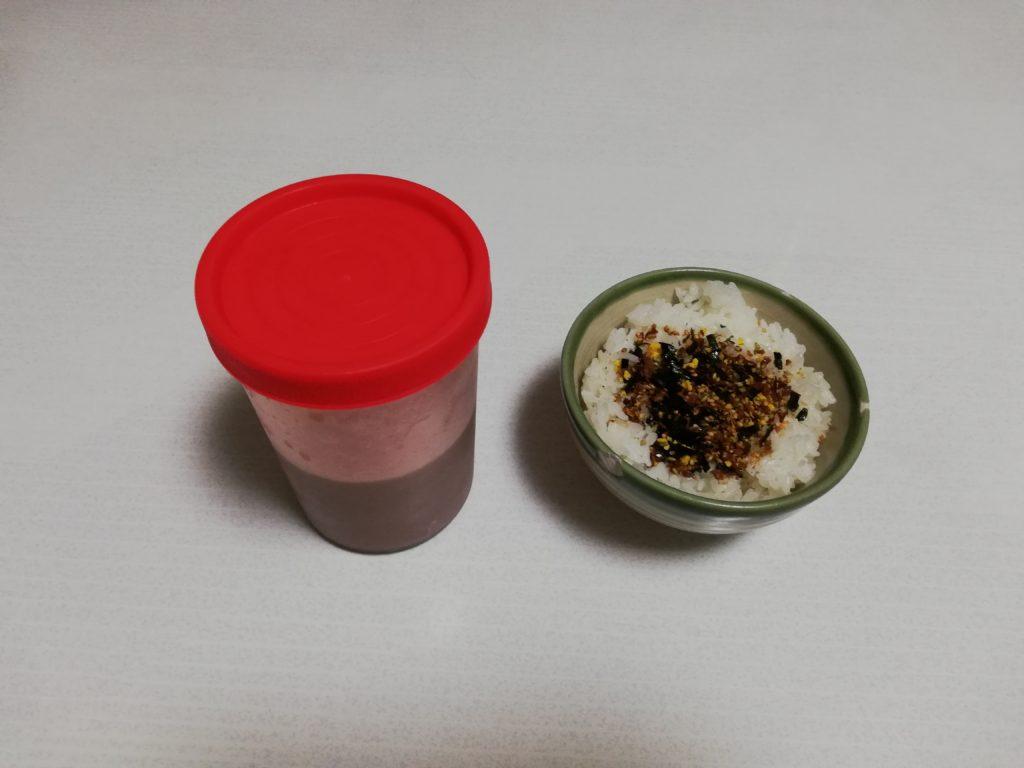 中年太りを解消するための朝食